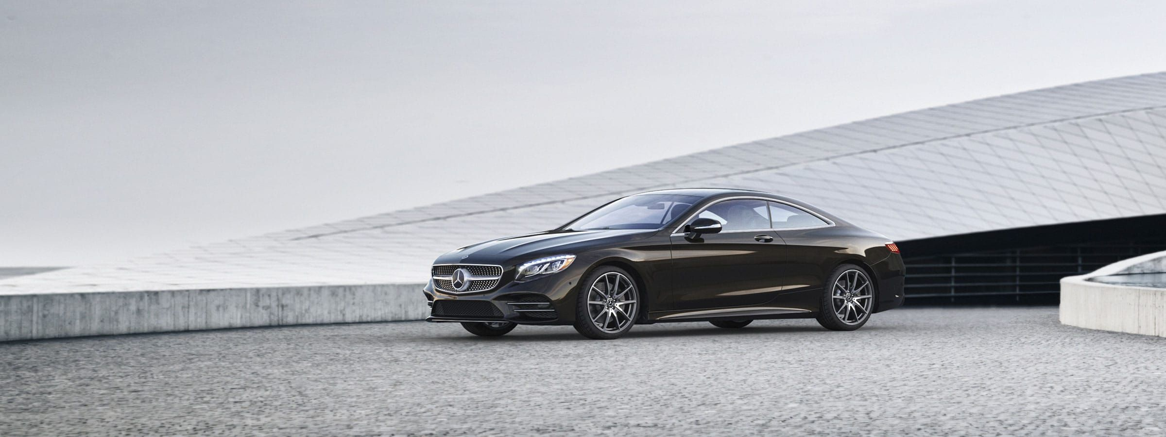 2019 S Class Coupe