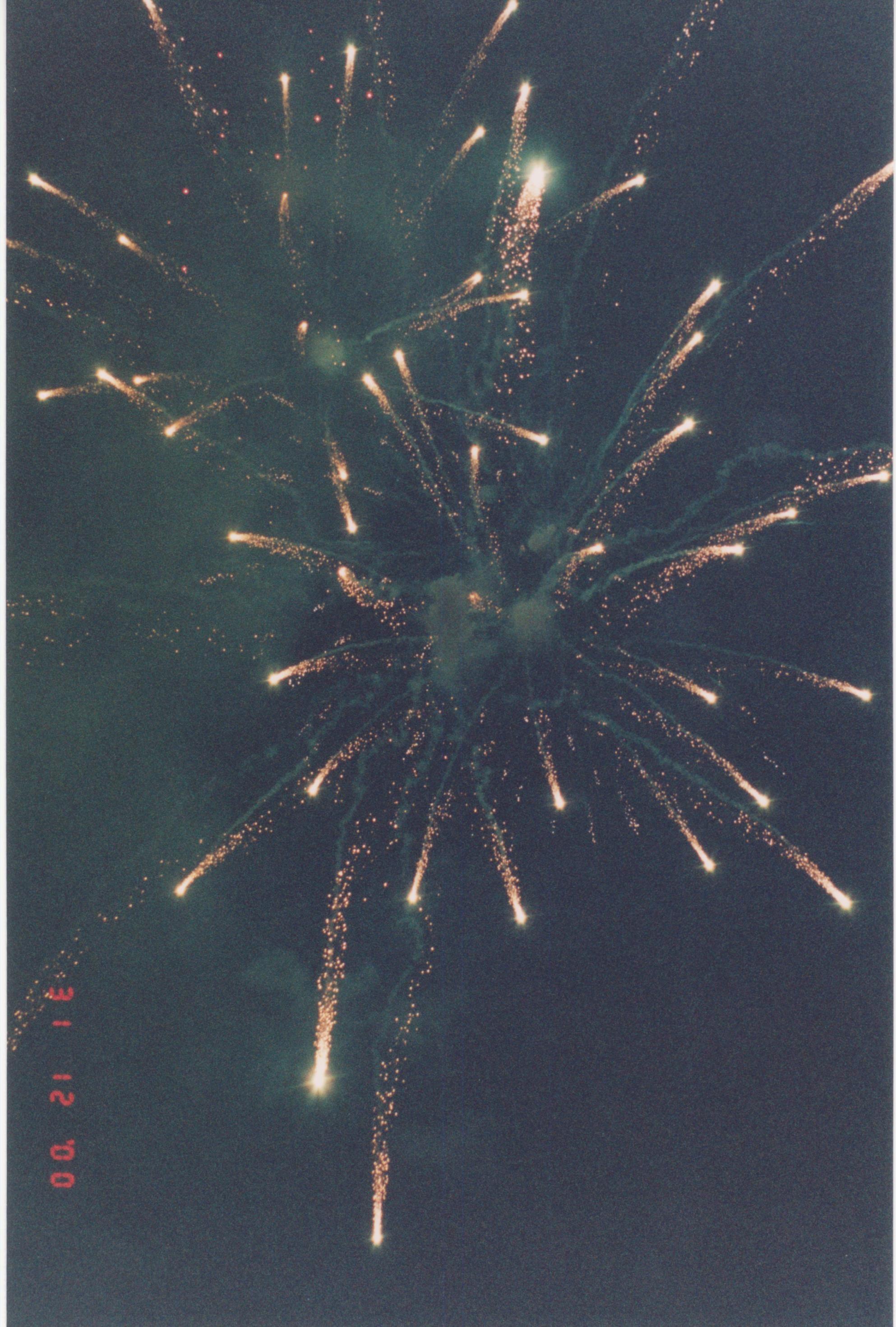 Thailand-Thai-bangkok- 31.12.2000