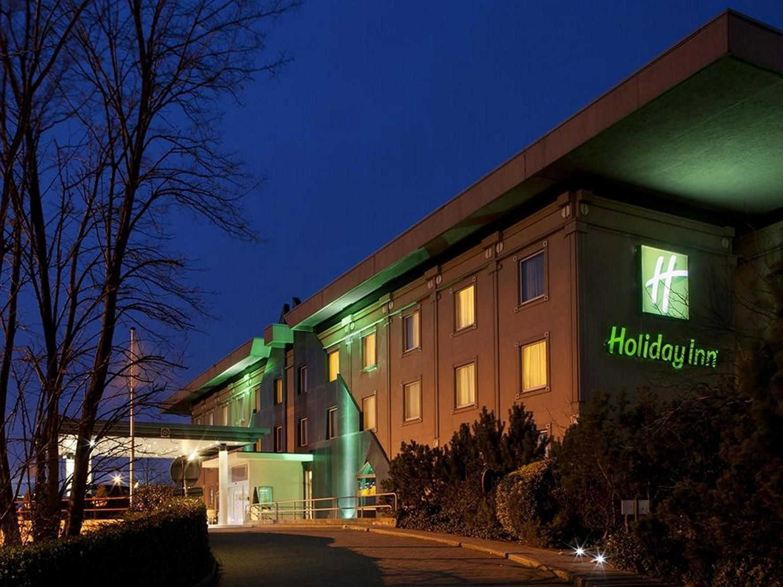 Ghent Holiday Inn Gent Expo Belgium, Europe Holiday Inn