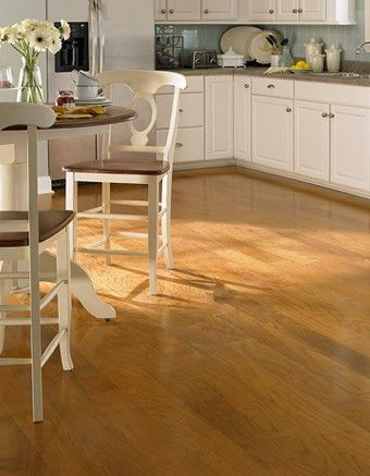 Anderson Oak 3 Aa100 Lincoln Plank Engineered Hardwood Flooring