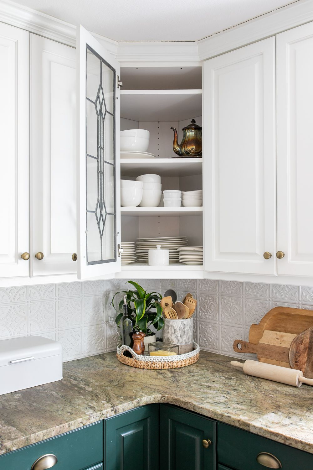 our full kitchen organization makeover in 2020 kitchen organization kitchen hacks on kitchen decor organization id=44981