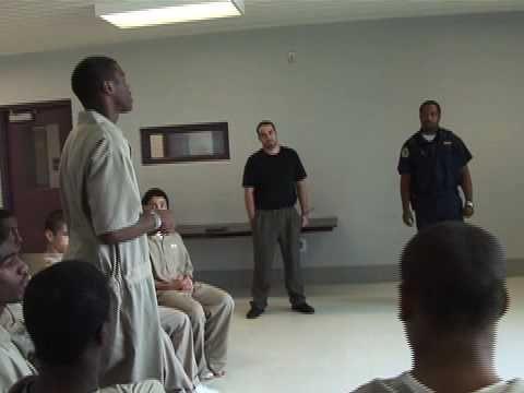Does prison work essay