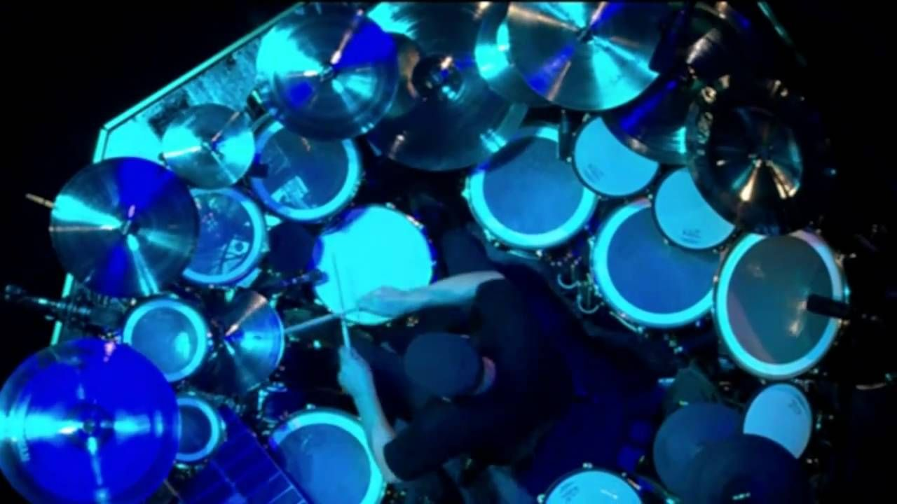 Neil Peart - Subdivisions   one of my favorite songs from