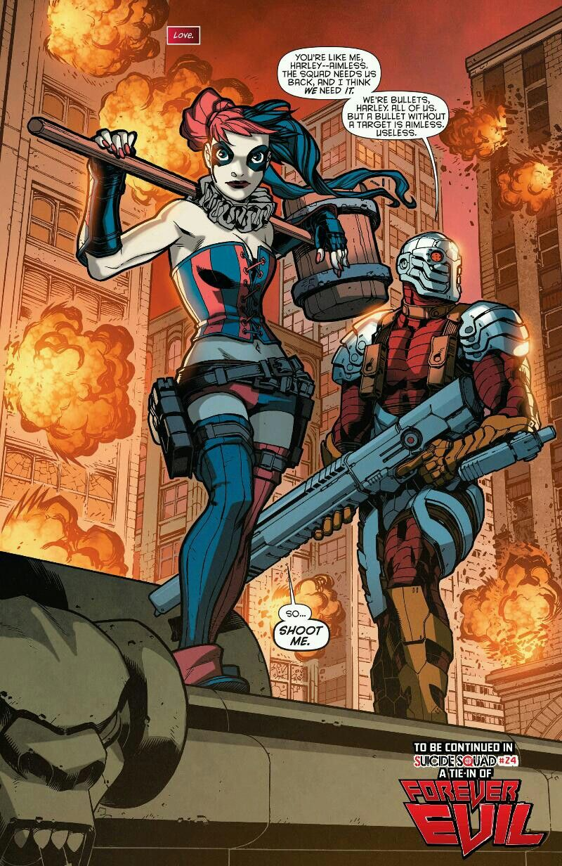 Rare Moderate Price The Cheapest Price Dc 52 New Suicide Squad #3 1:25 Bryan Hitch Variant Cover
