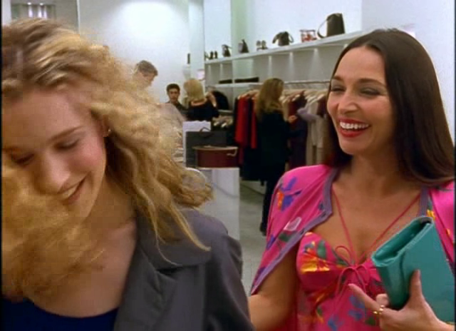 amalita in sex and the city tv series