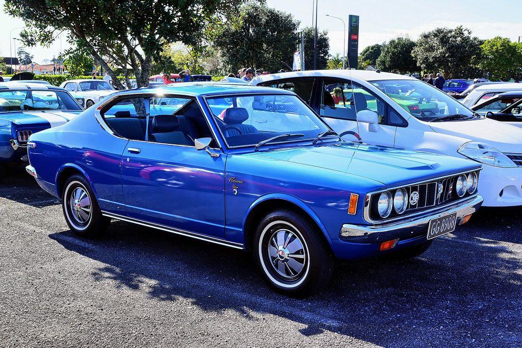 1972 Toyota Corona 1700 Toyota Corona Classic Japanese Cars Toyota