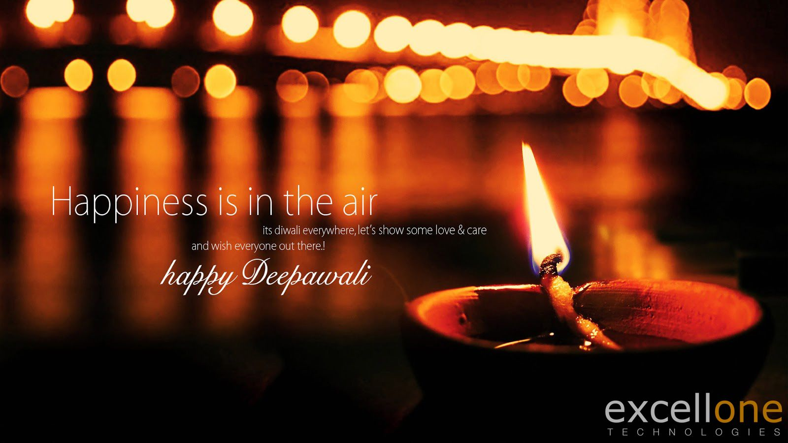 May The Beauty Of Diwali Season Fill Ur Home With Happiness