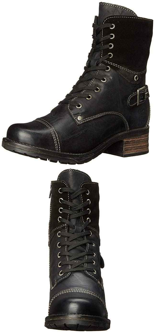 5faa2becf7b9 Taos Women s Crave Boot