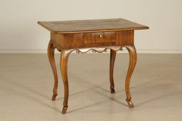 Tavolo Intarsiato ~ Scrivanie e scrittoi: tavolo intarsiato luigi filippo mueble