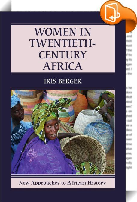 Women in Twentieth-Century Africa    ::  During a turbulent colonial and postcolonial century, African women struggled to control their own marital, sexual and economic lives and to gain a significant voice in local and national politics. This book introduces many remarkable women, who organized religious and political movements, fought in anti-colonial wars, ran away to escape arranged marriages, and during the 1990s began successful campaigns for gender parity in national legislature...