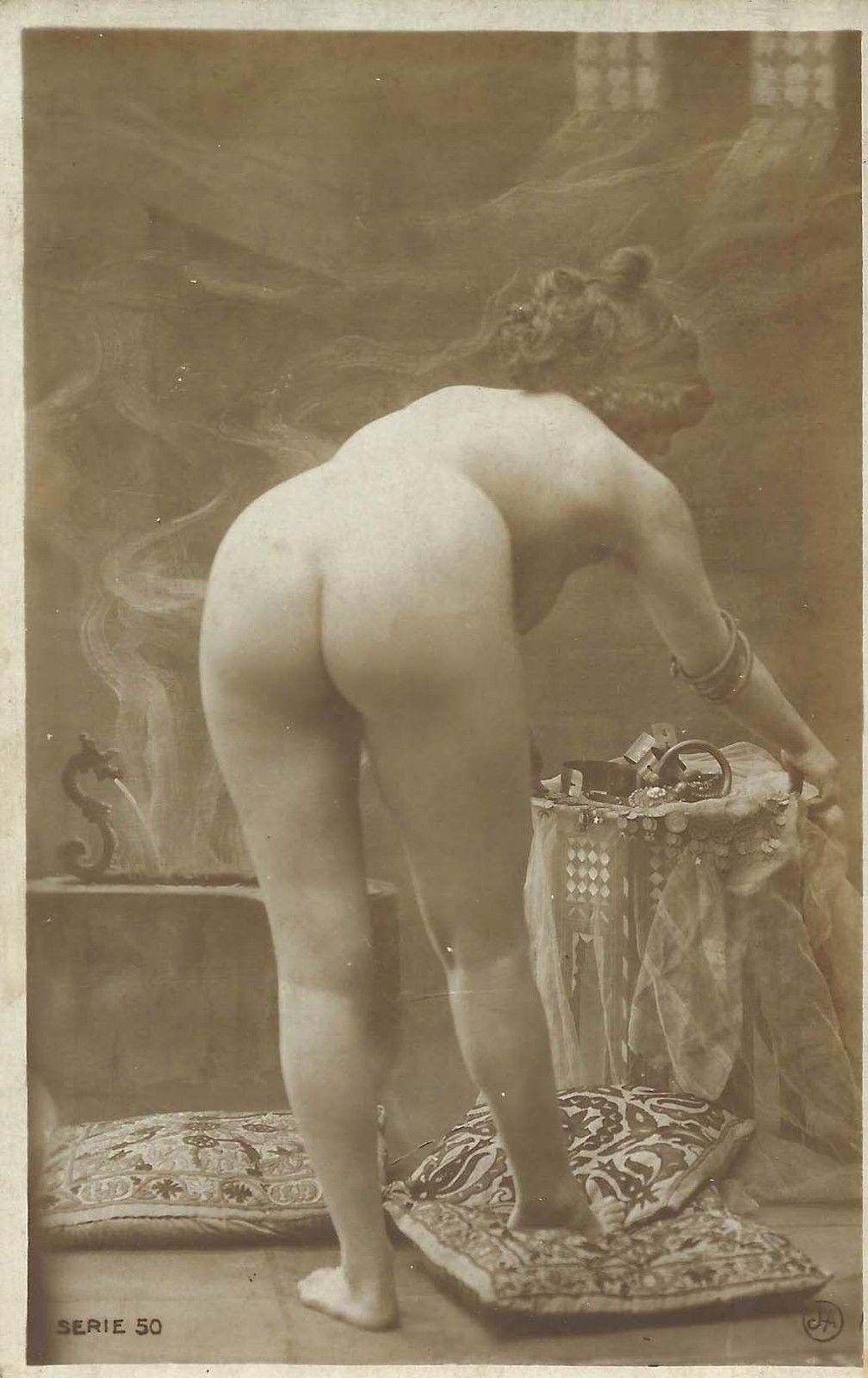 Young nude koria teets