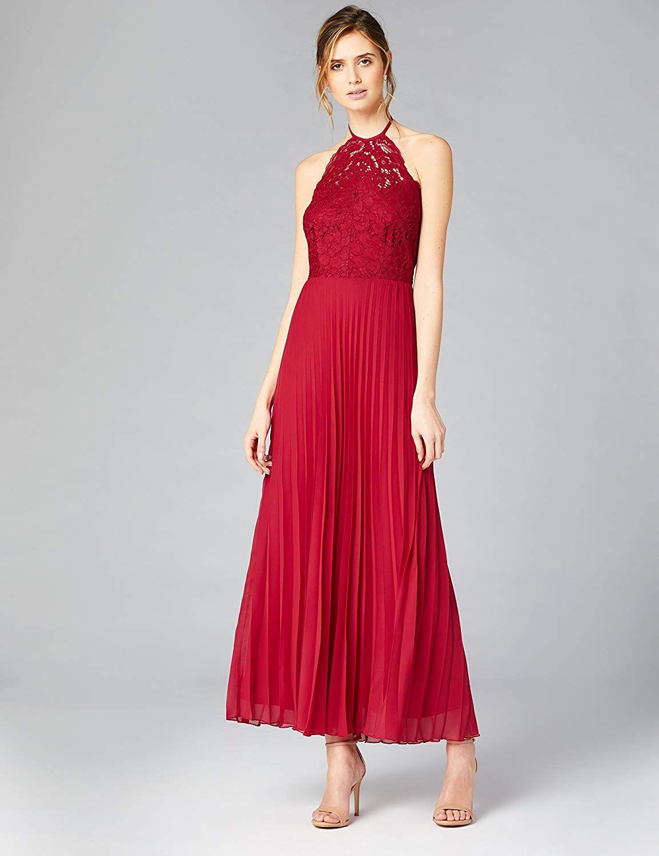5a20b0073e Lace Maxi Dress Amazon - Data Dynamic AG