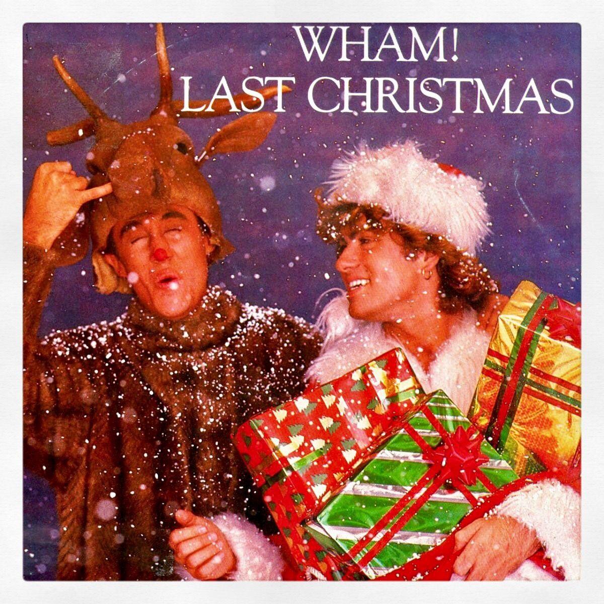 One Of My Favorite Christmas Songs Fbf 1984 Lastchristmas Wham Love It Georgemichael Classic England Eng Dzhordzh Majkl Rozhdestvenskie Kartiny Kartiny
