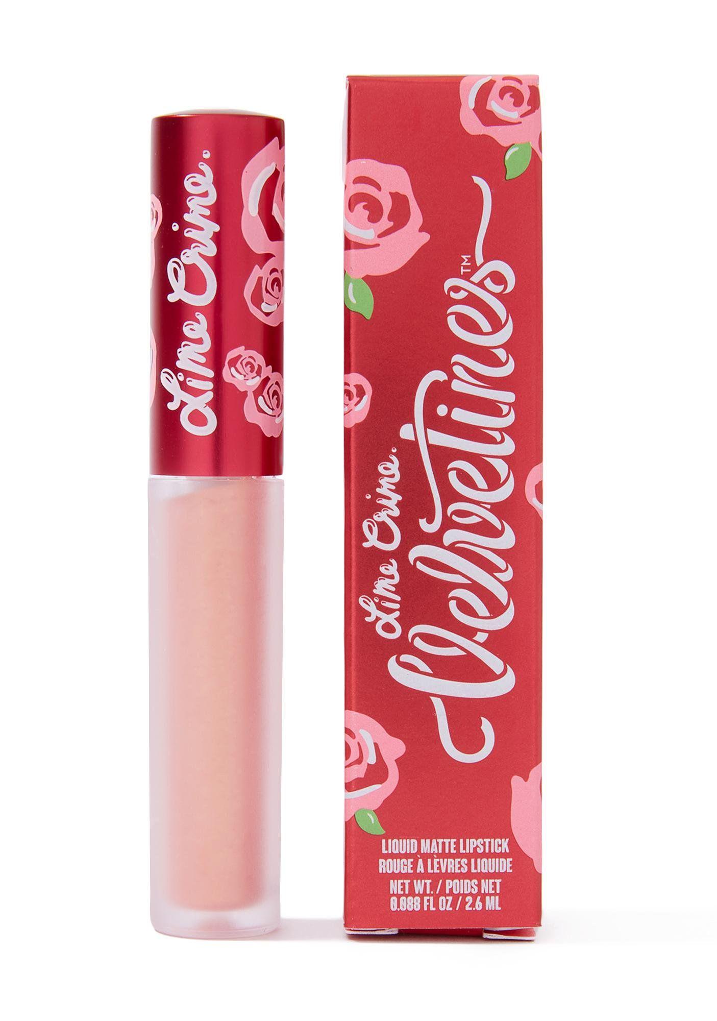 Siren Metallic Velvetine Liquid Lipstick Liquid lipstick