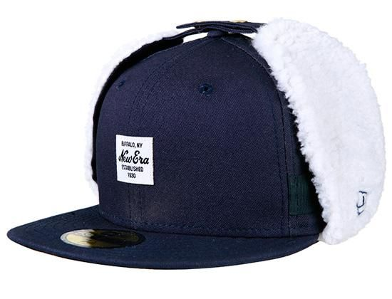 44b038e2e65 Duck Canvas Dog Ear 59Fifty Fitted Cap By NEW ERA