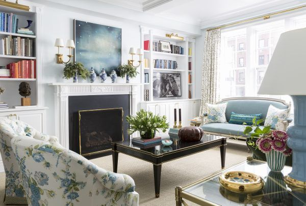 LDV Exclusive: Modern Meets Traditional on Park Avenue ...