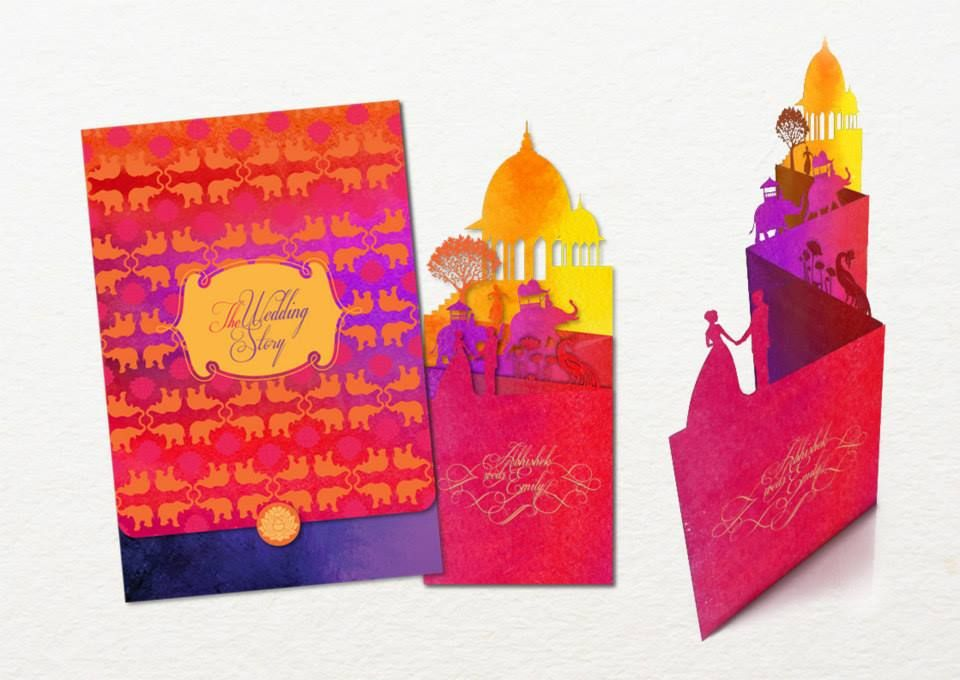 16 best wedding invitations images – Innovative Marriage Invitation Cards