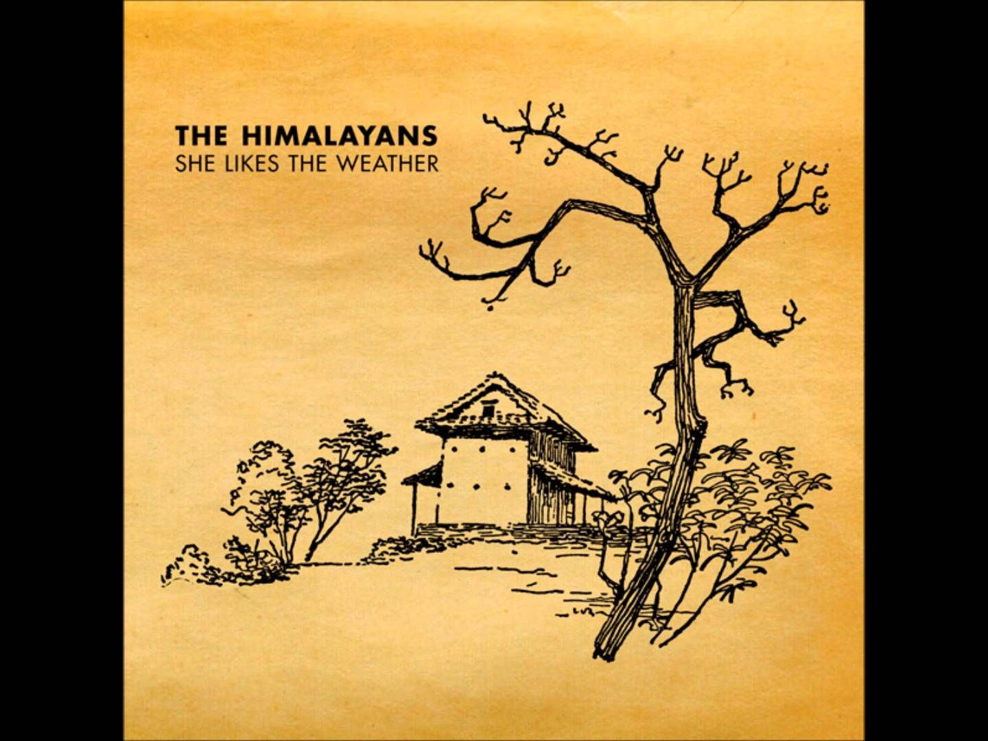 The Himalayans