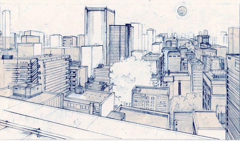 Line Art City : Cityscape line drawing google search art ideas