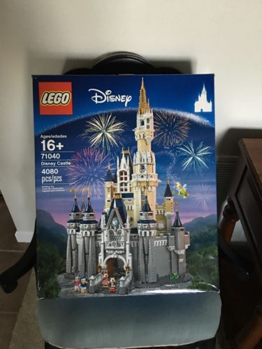 Disney Lego Castle (71040) - Rare - New - Fast Shipping https://t.co/xxeJ5Wsa4D https://t.co/ccWuXfVbGM http://twitter.com/Foemvu_Maoxke/status/775604523956047872