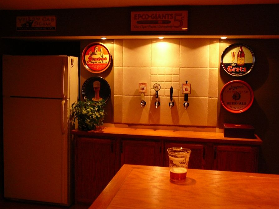 Beer Tap Home Fridge Google Search Garage Pinterest Taps