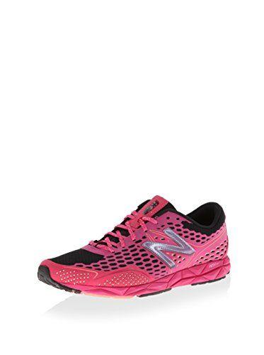 c618bb74dd926 New Balance Women's Heidi Klum for New Balance Running Shoe (Hot Pink)