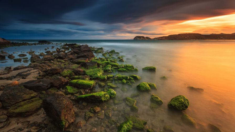 Landscape Photography Definition: Spain Murcia Nature Wallapaper Download Full Free High