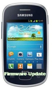 Update Samsung Galaxy Star Duos GT-S5282 to Android 4 1 2