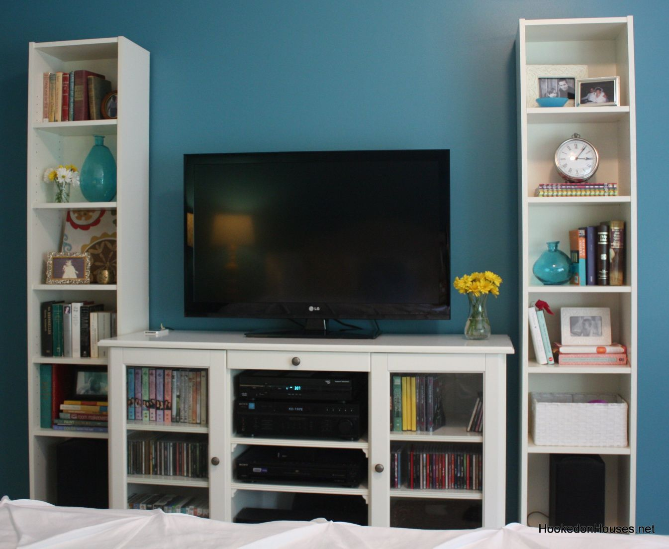 living shelf large renovation decor inside with awesome bookcase the stand room tv stands combo amazing