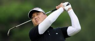23++ Andrew george golf info