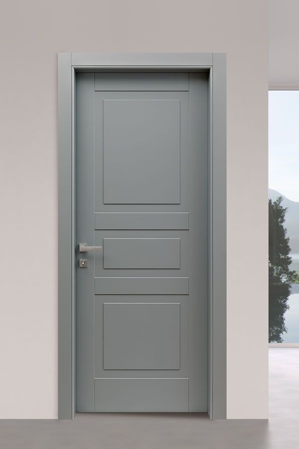 The Venezia collection of classic doors by #Bertolotto inclu…