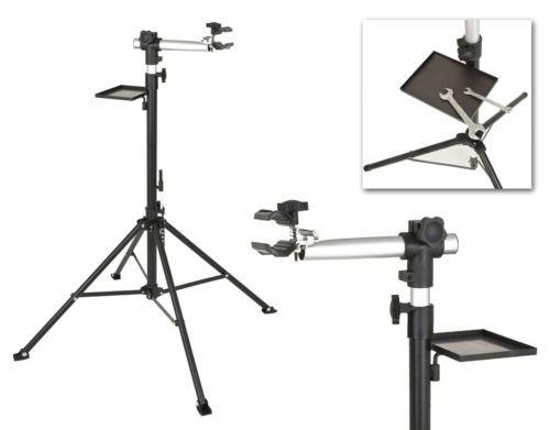 klappbarer fahrrad montagestaender reparaturstaender 4. Black Bedroom Furniture Sets. Home Design Ideas