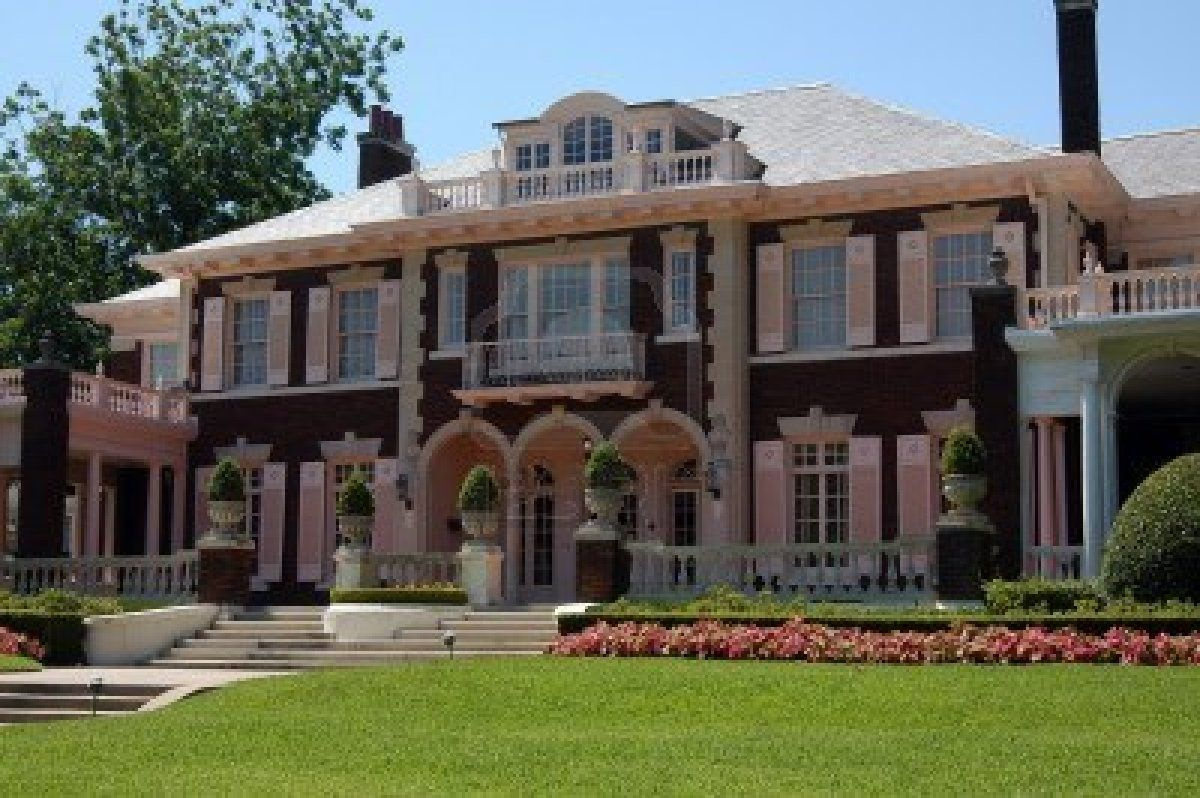 Greer mansion swiss avenue dallas texas