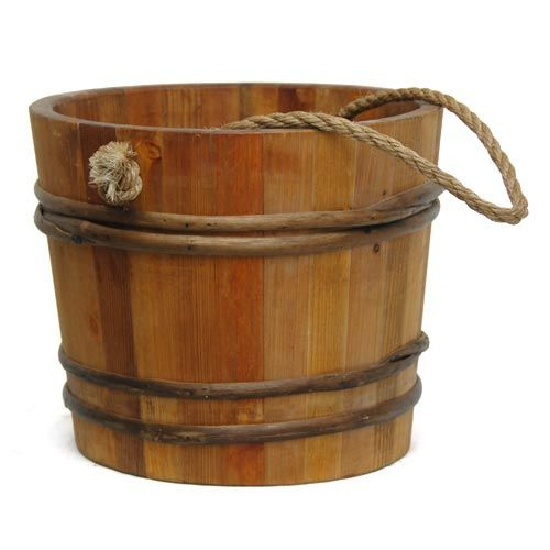 colonial_bucket BeaverBuckets.com builds hand-crafted ...
