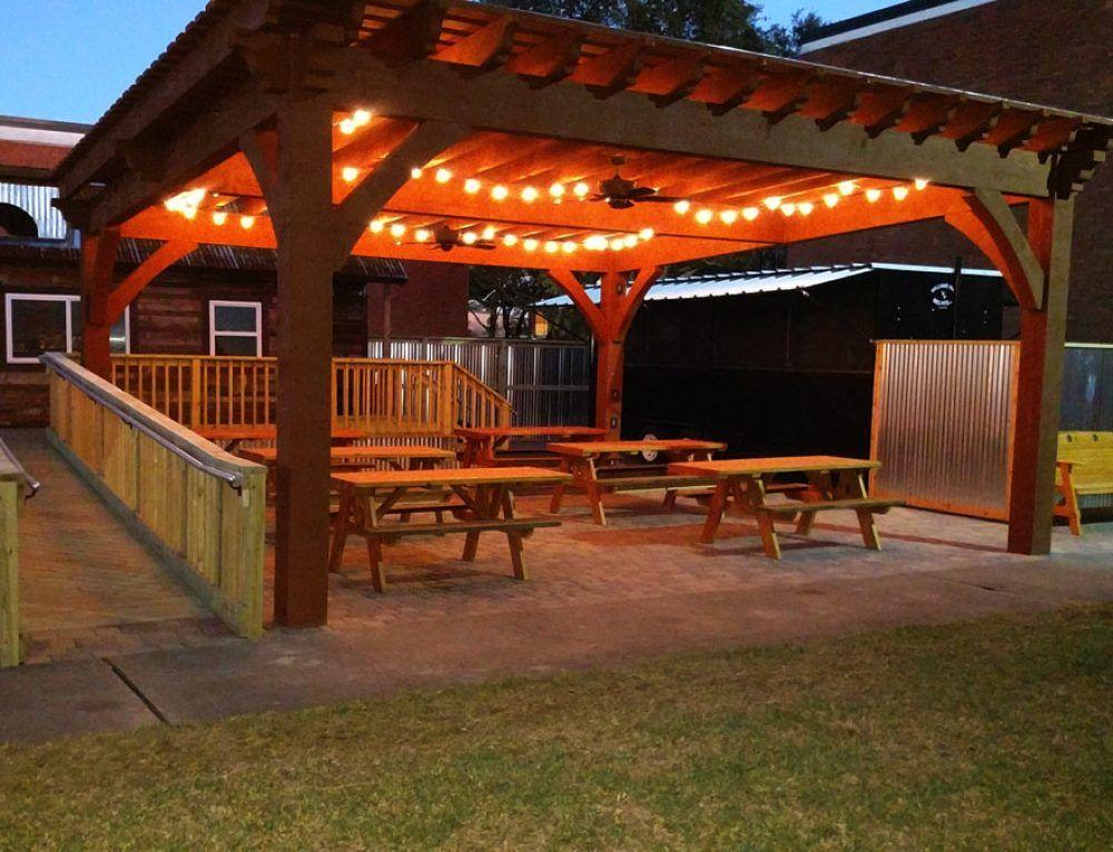 Diy Patio Canopy Ideas