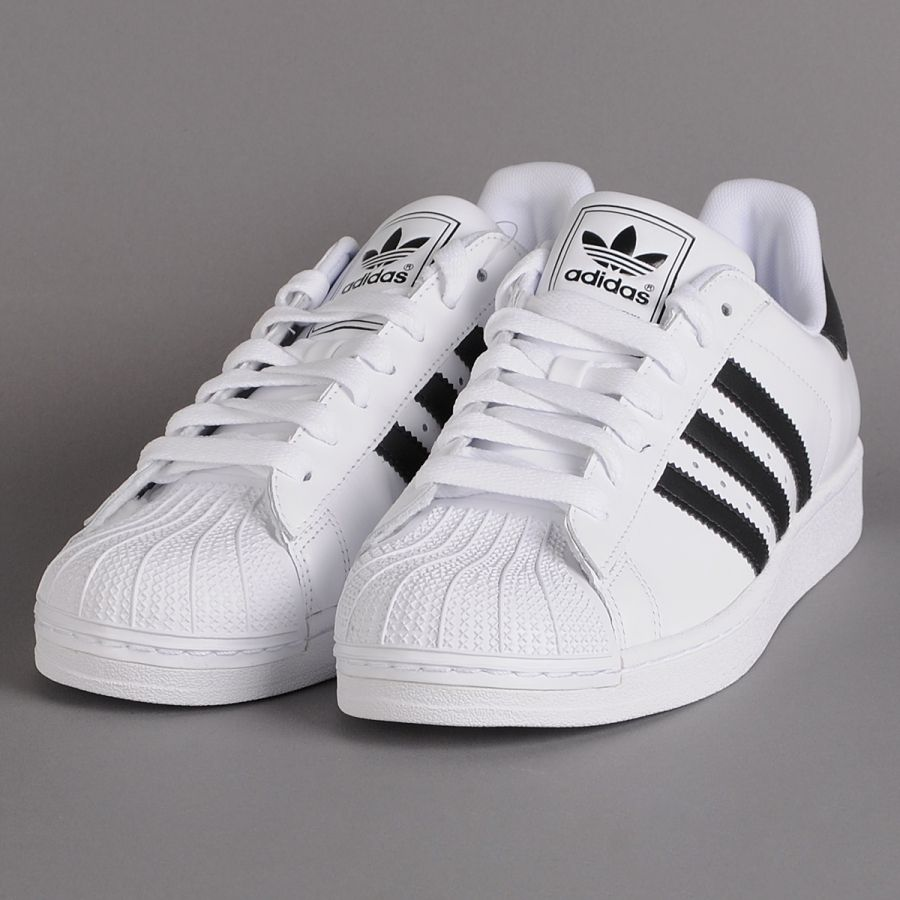 DS 2010 adidas originals SUPERSTAR 80s LUKER by