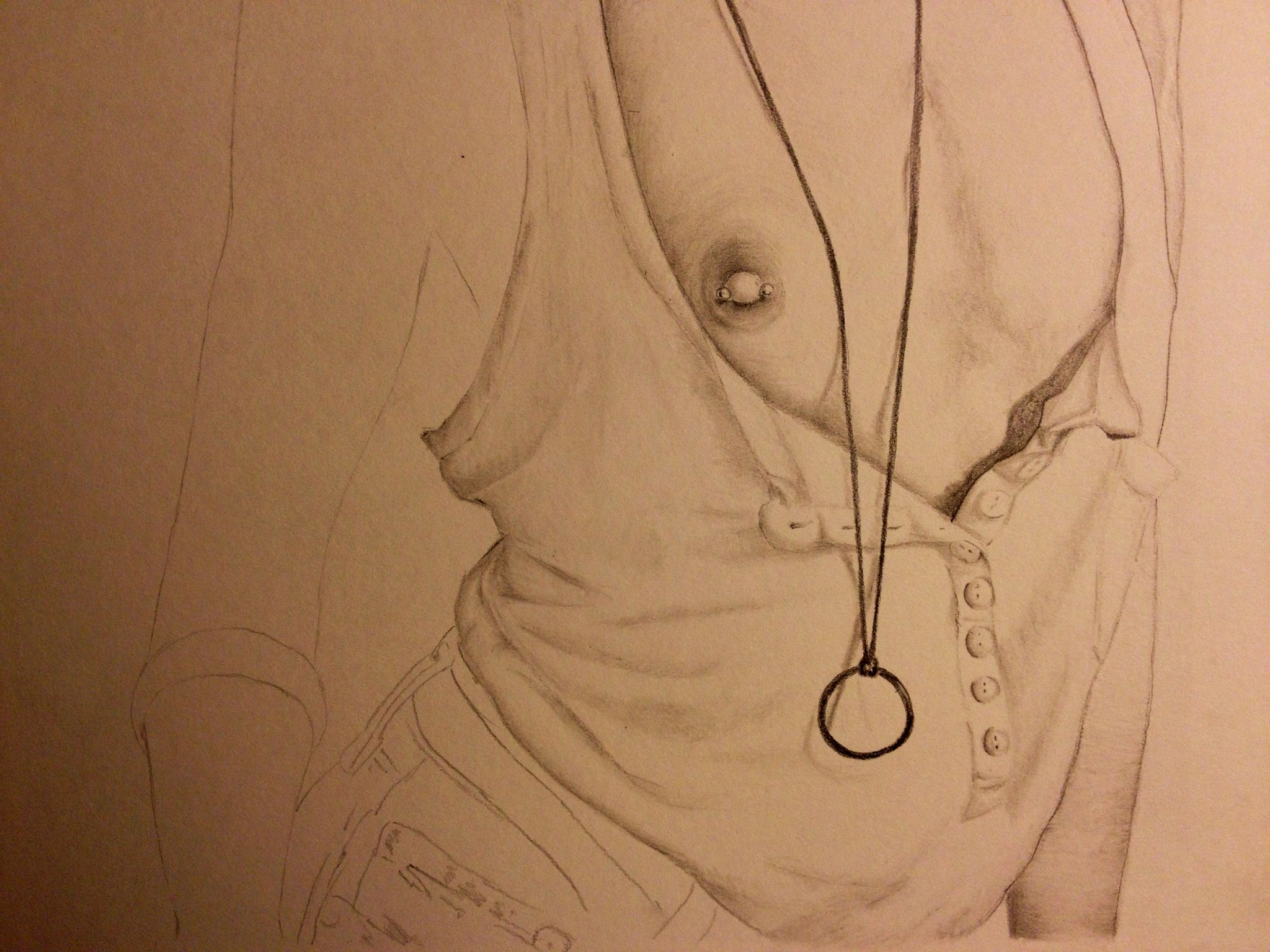 Sorry, Nude art on nippal