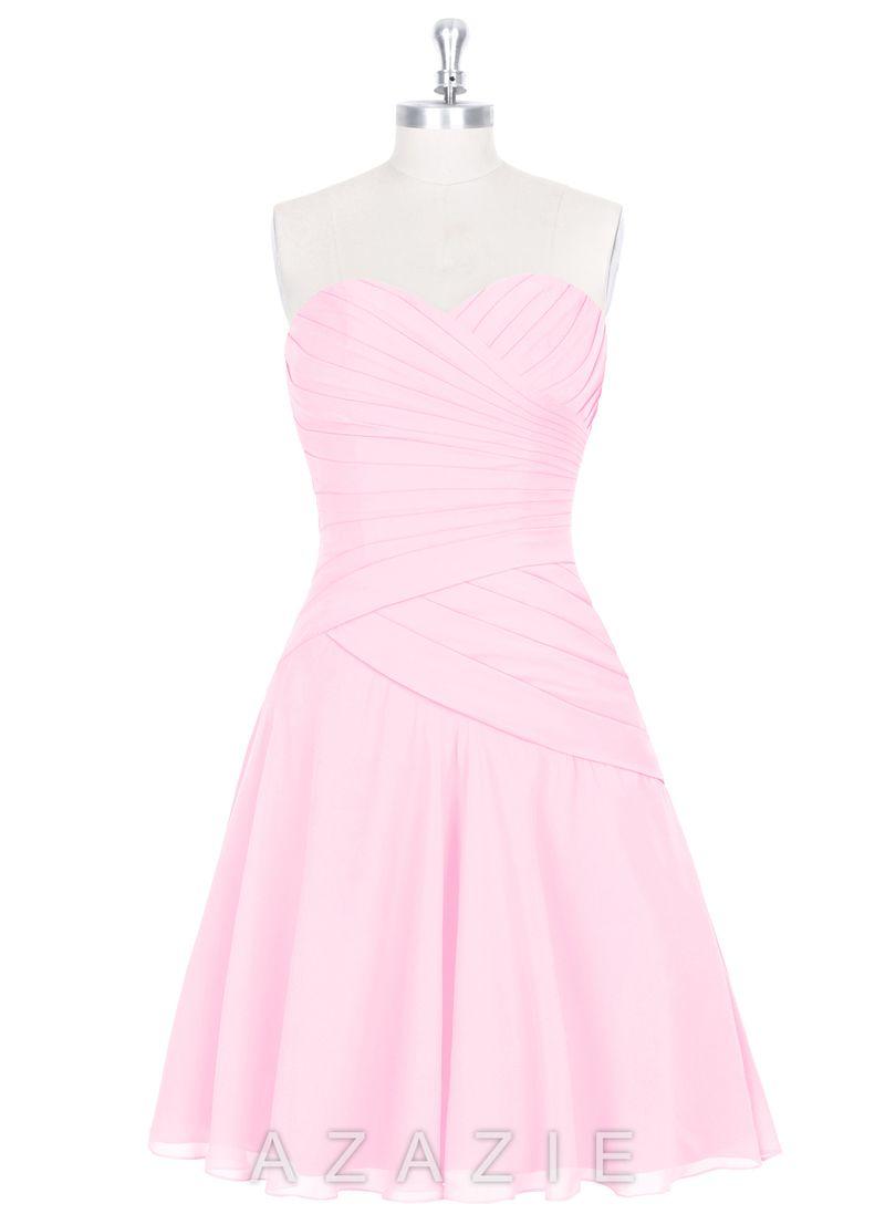 AZAZIE SOFIA   vestidos de damas   Pinterest   Favorite color and ...