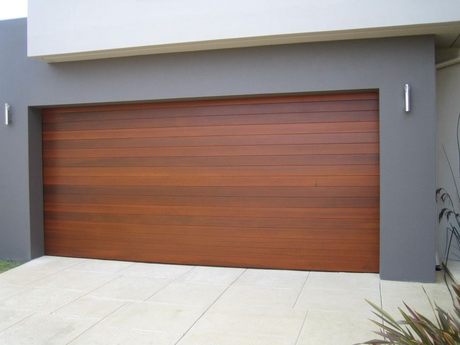 Darker Wood Preferred Related Image · Cedar Garage DoorGarage ...