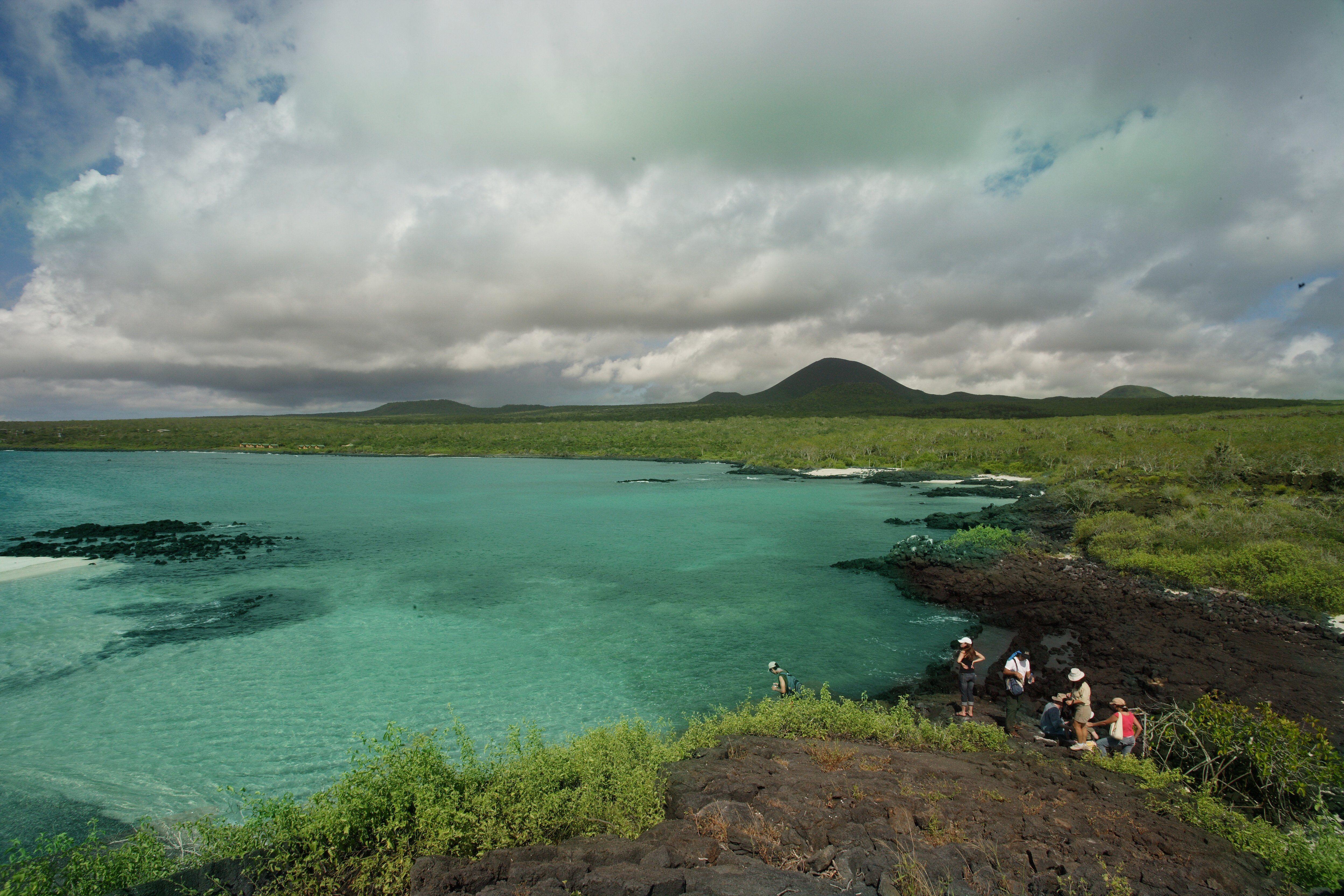 Ecuador  Galapagos Vacation Packages  Island cruises
