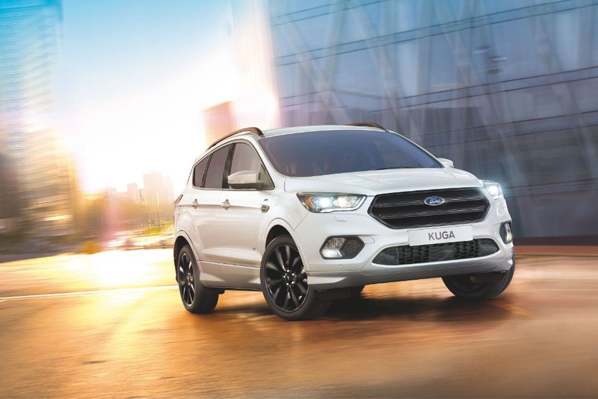 New 2018 ford kuga review http www carmodels2017 com 2017 03 10 new 2018 ford kuga review new car models 2017 pinterest ford cars and engine