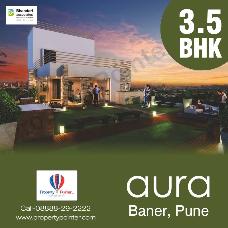 Brand New affordable flat For Sale in Aura at Baner Pune for more details visit http://goo.gl/ttKuMl