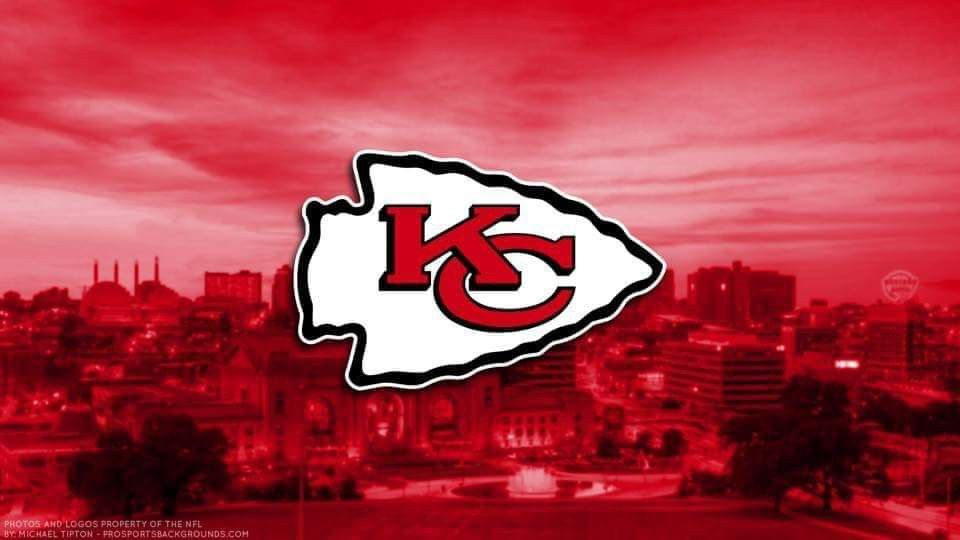 Chiefs Kingdom Image By Kiera Burns Chiefs Wallpaper Kansas City Chiefs Logo Kansas City Chiefs