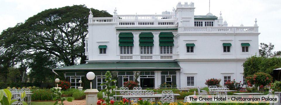 Green Hotel Mysore Mysore Hotel House Styles