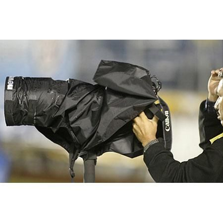 Newswear Waterproof Short Lens Rain Poncho for Canon EOS-1D Mark III Camera Price | Camera Sale