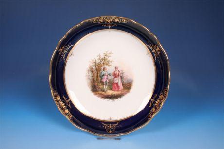 Platter - Historical MEISSEN®