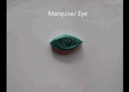 Photo of Wie dieses Auge: – #eye #inexpensive Hobbie