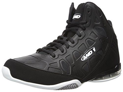 the best attitude 4cc50 d1fea And1 Master 3M Basketball Shoes. The updated and1 master 3 provides lighter  weight, increased