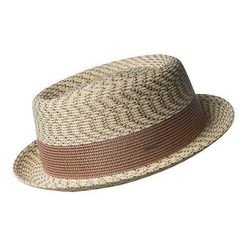 8c657ab5162c2a Telemannes Pork Pie 81699 in 2019 | Hats | Hats, Hat shop, Hats for men