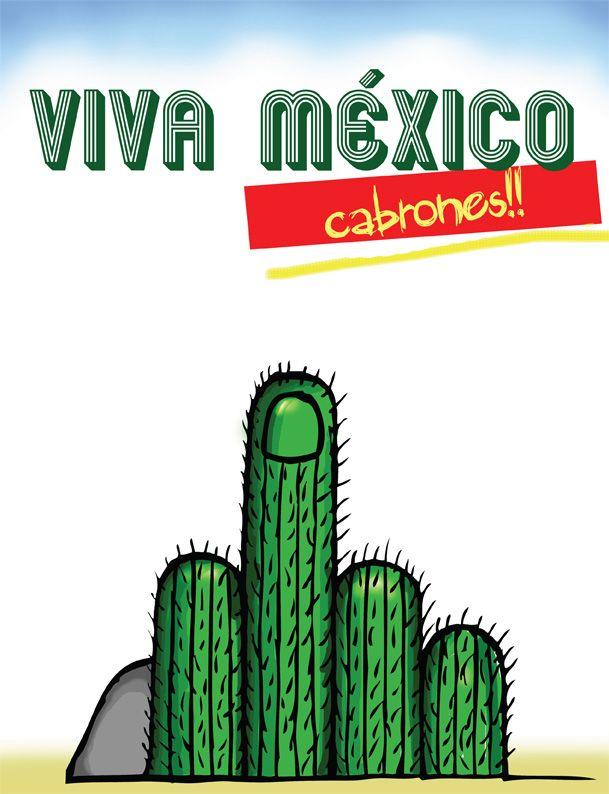 Viva México Cabrones!! (Caman Valencia)  95f168cf1aa